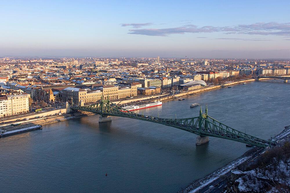 szállás Budapest