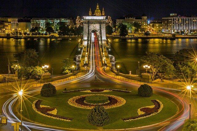 Budapest szállás